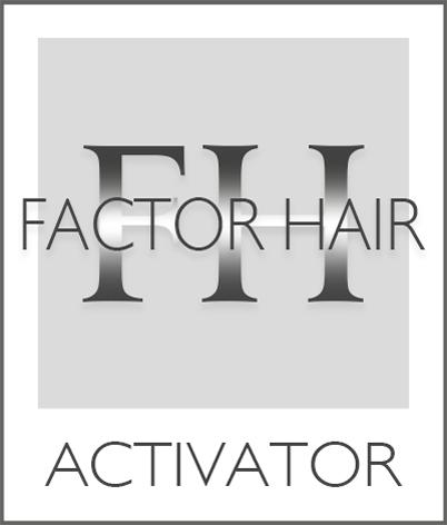 FACTOR HAIR, la revolución contra la caída del cabello